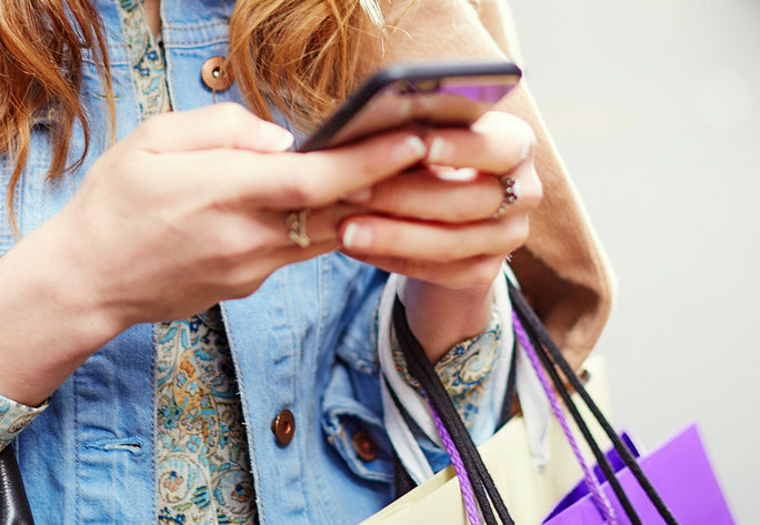 Apple's New App Store Shopping Category Is a Shopaholic's Dream Come True