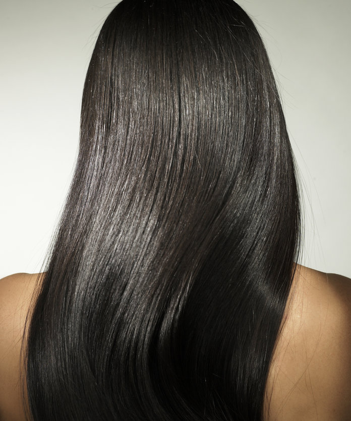 Everything You Need To Know About Getting A Keratin