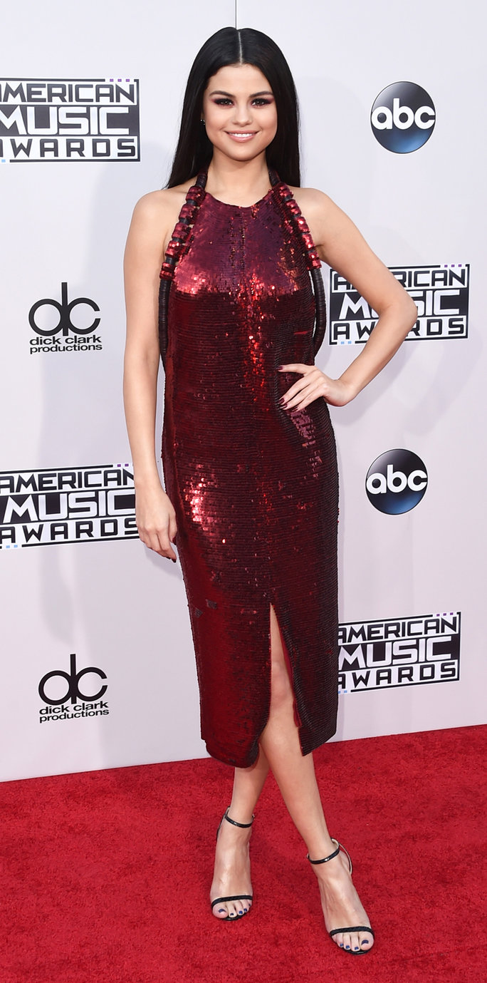 c194ca3e20 Selena Gomez s Best Red Carpet Looks