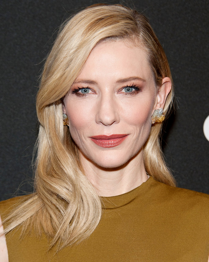 Cate Blanchett Joining Cast Of Thor Ragnarok Instyle Com