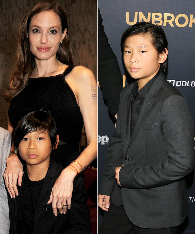 Believe It or Not, Pax Jolie-Pitt Is Turning 12!