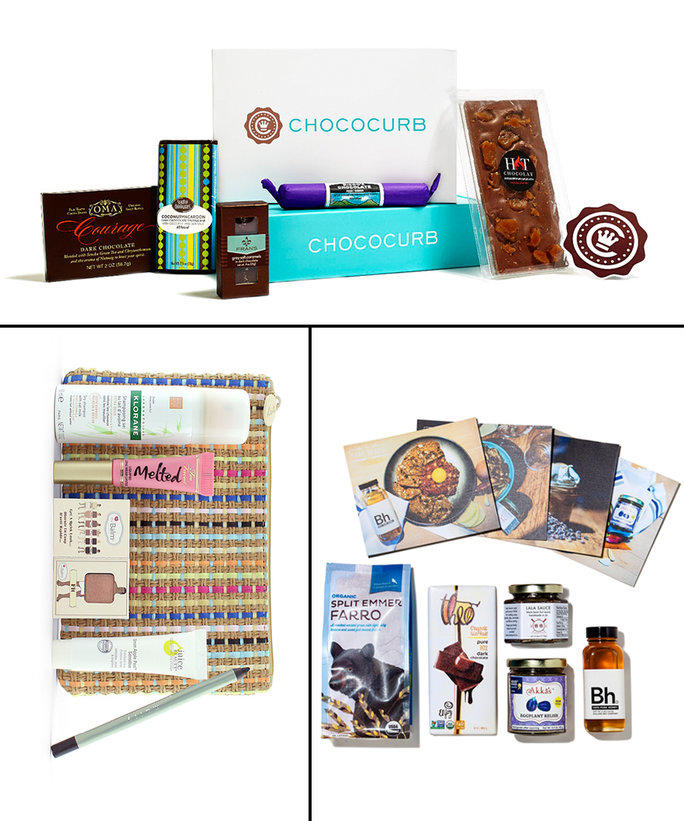 The Best Subscription Boxes For Everyone On Your Holiday List