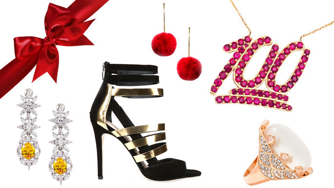 58 Accessories You Need to Make It Through the Holiday Season