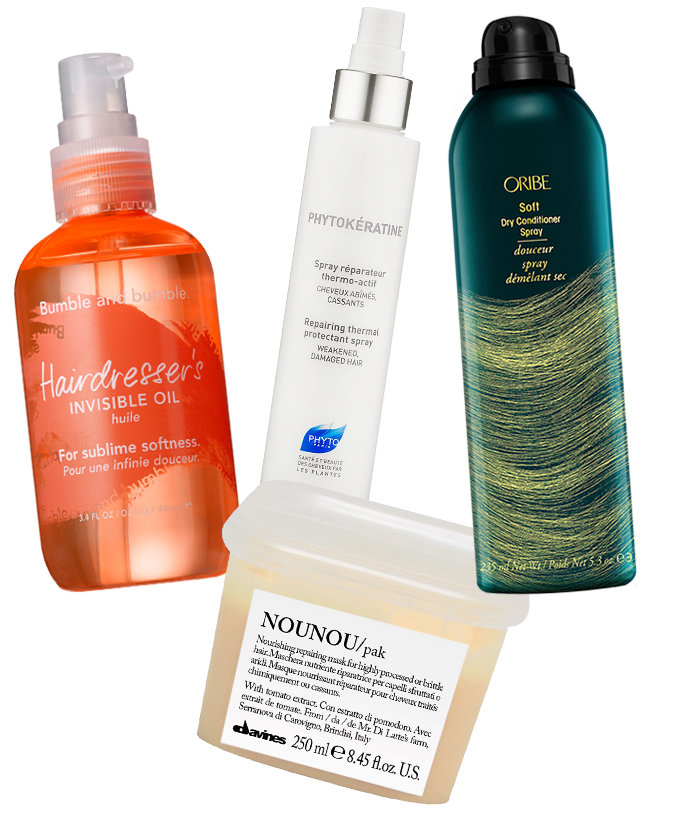 Simple Solutions for All Your Winter Hair Woes