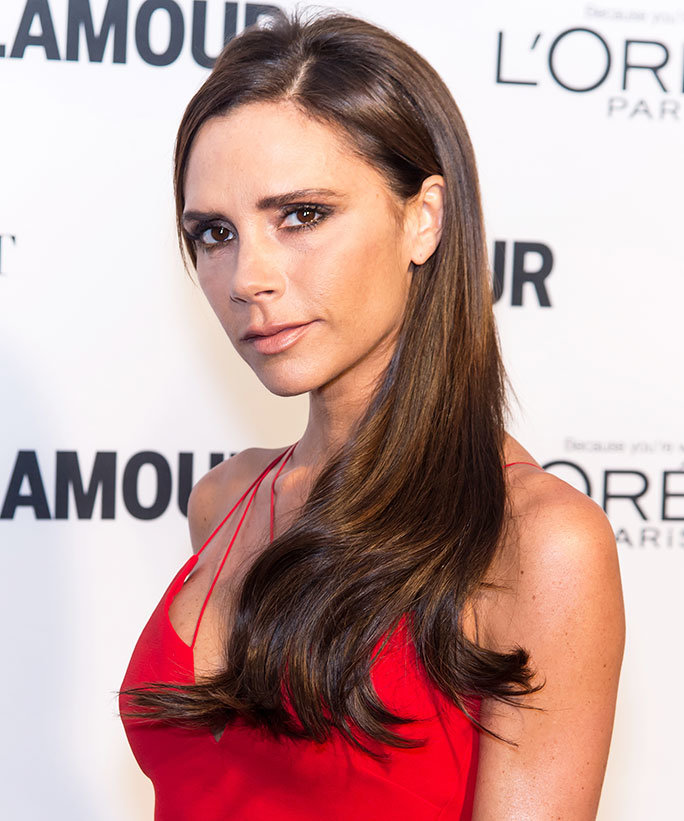 "Victoria Beckham Takes Her ""Little Ballerina"" to See <em>The Nutcracker</em>"