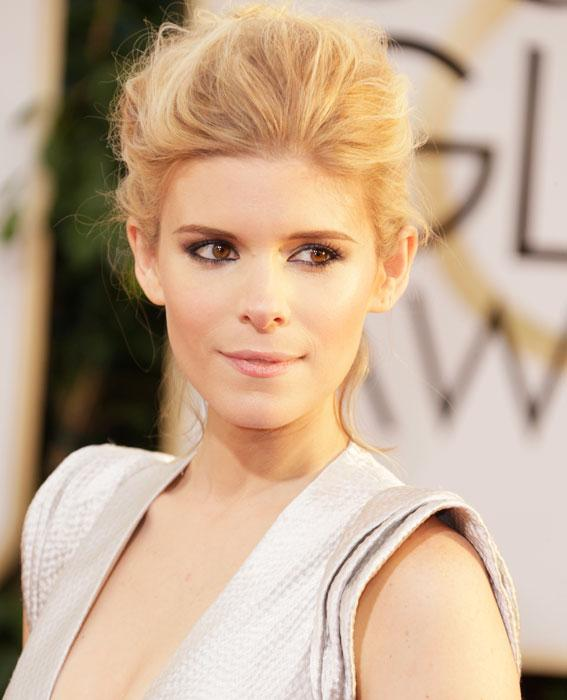 Golden Globes - Kate Mara