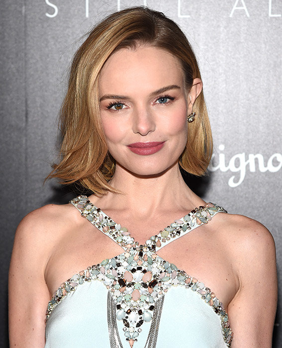 Kate Bosworth's new Lob
