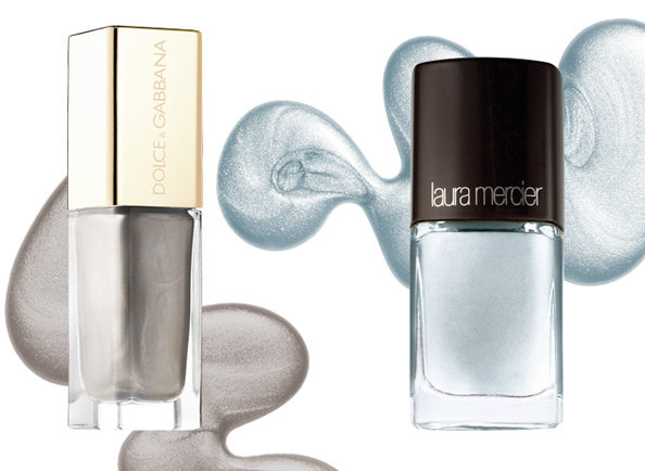 The 10 Prettiest Winter Nail Polishes You Need to Get Our Hands (and Nails!) On Now