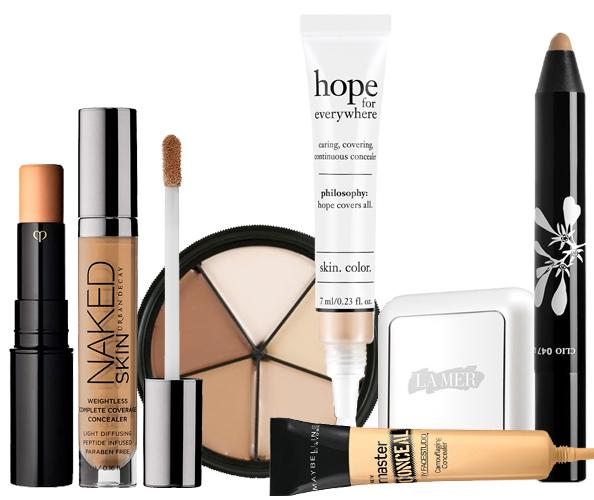 The Seven Best Concealers for Every Budget