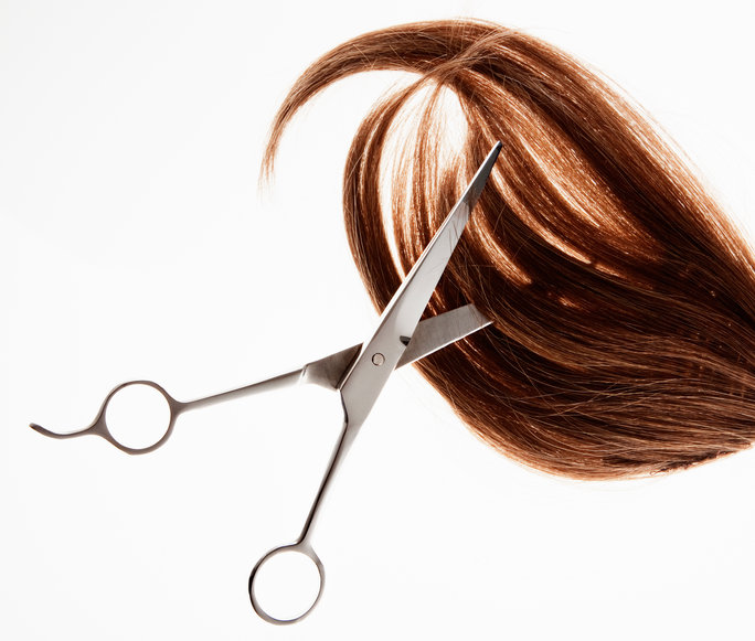 Yes, You<em> Can</em> Trim Your Own Hair—Here's How