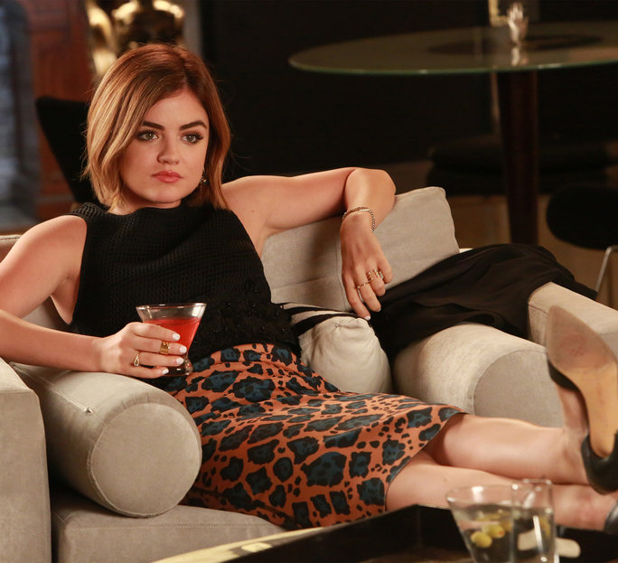 <p><strong>Aria Montgomery</strong></p>