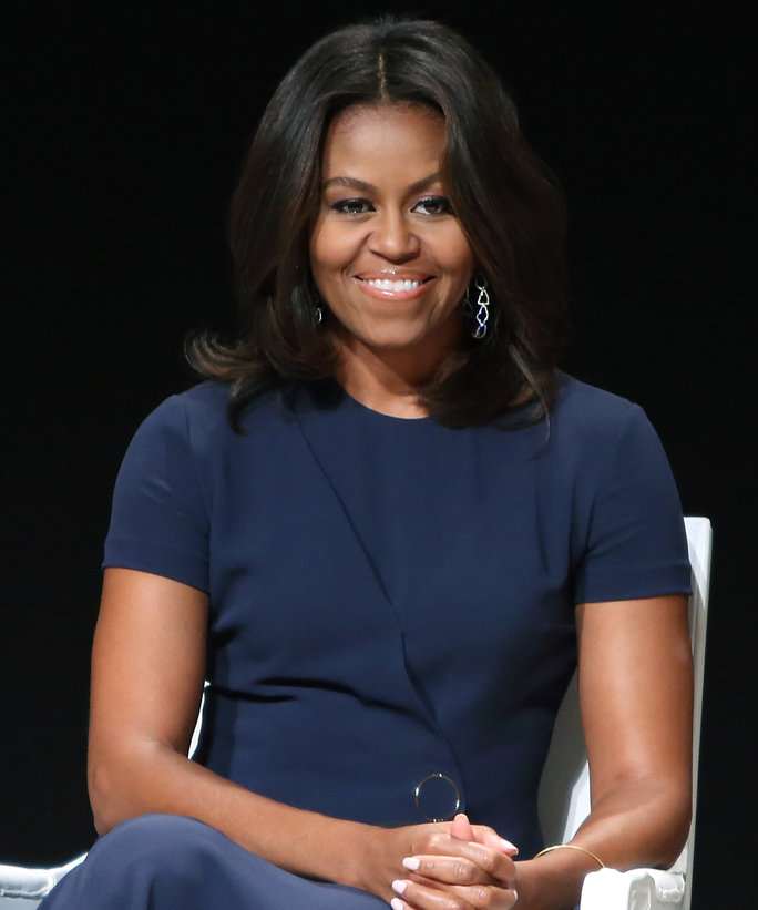 To Celebrate Michelle Obama's Birthday, Watch Her Funniest Viral Videos