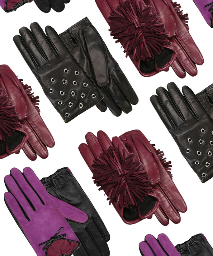 Gorgeous Gloves That You'll Want to Wear All Winter Long