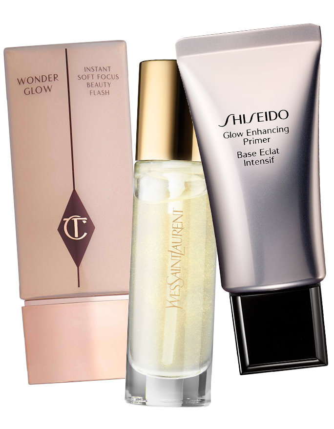 The Best Primers for an Instant Glow-Lead