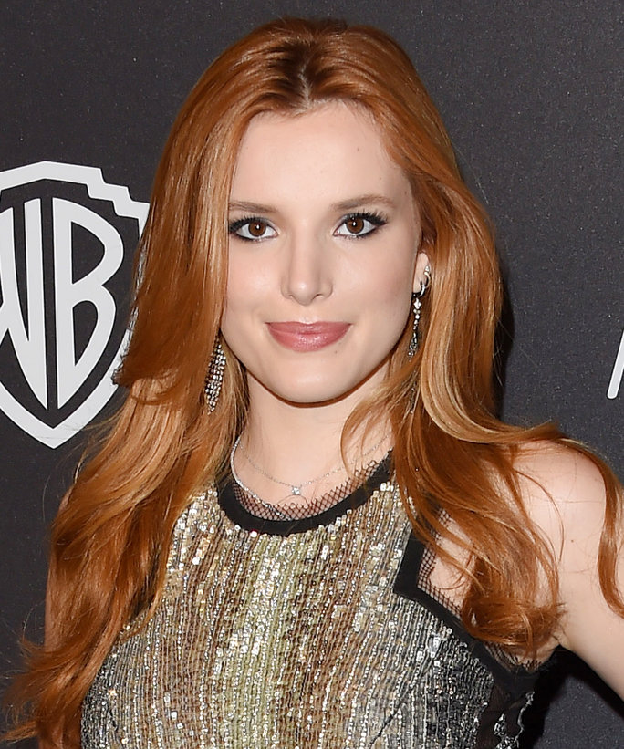 Bella Thorne Celebrates 10 Million Instagram Followers with Bikini Snap