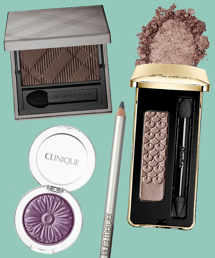 Flatter Your Green Eyes with These 8 Shadow and Liner Shades