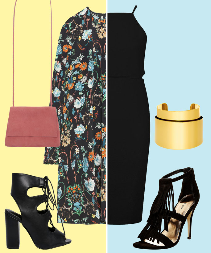 What to Wear on a Date—For Every Personality