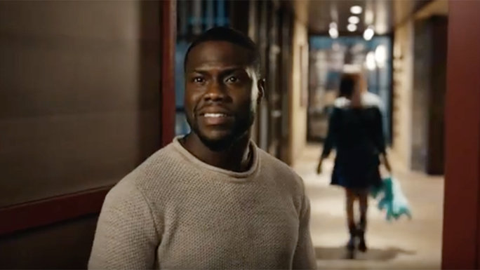Kevin Hart Commercial >> Kevin Hart Plays An Overprotective Dad In This Hilarious Super Bowl