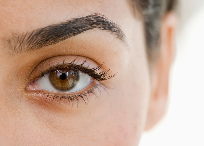 This Anti-Aging Device Will Solve Your Puffy Eye Probs