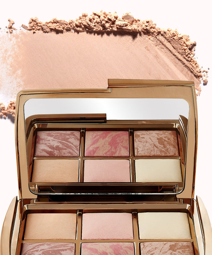 These Are Net-a-Porter's 10 Most Popular Beauty Products