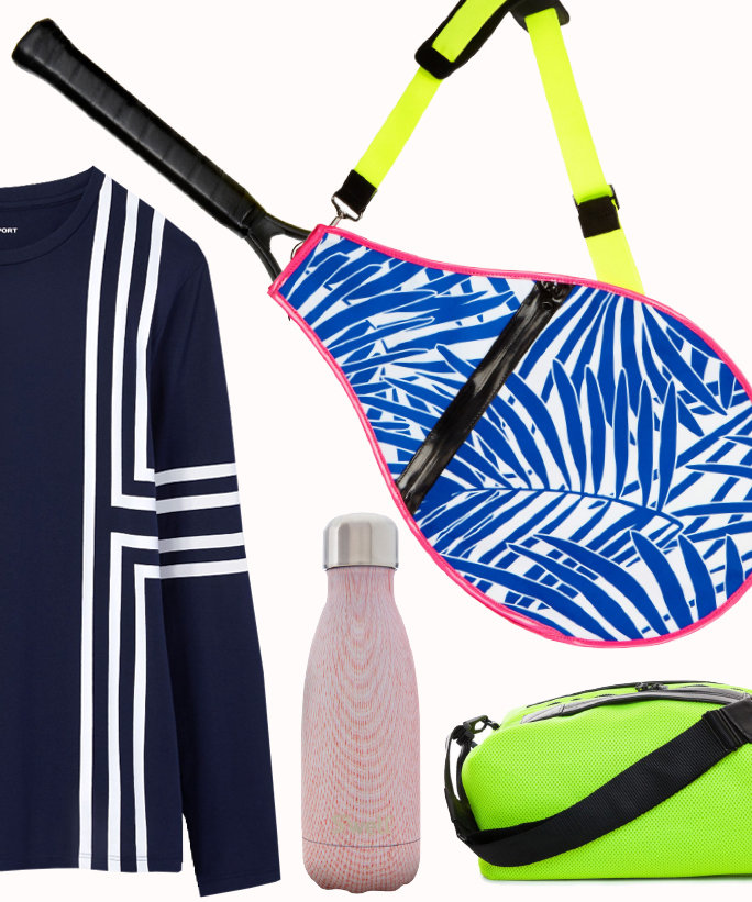 17 Gift Ideas Sporty Moms Will <em>Really</em> Want for Mother's Day