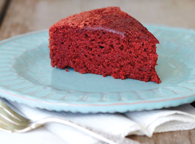 This Is the Secret Ingredient in the Most Delicious Red Velvet Cake Ever
