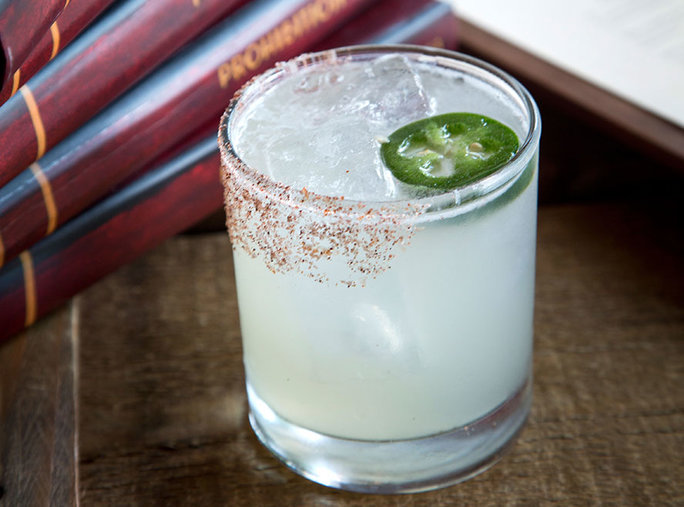 You <em>Need</em> This Cocktail Recipe at Your Cinco de Mayo Party