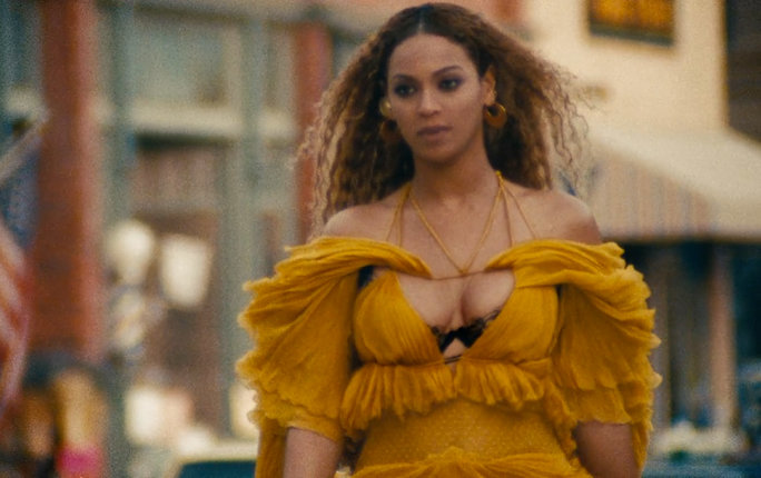 Beyonce Lemonade Fashion LEAD