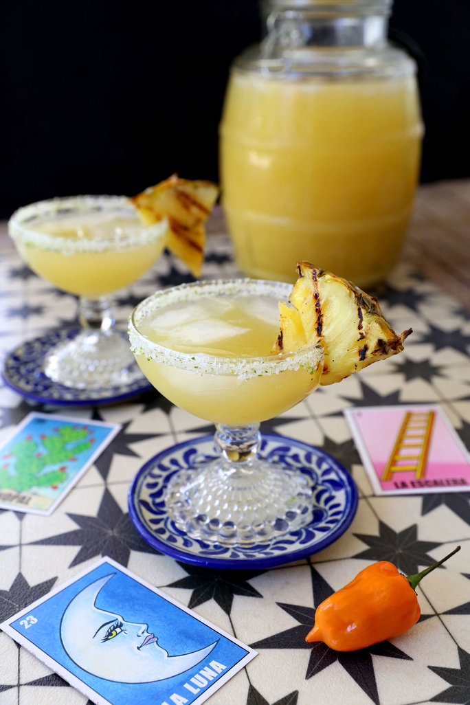 Take Your Margarita to the Next Level with This Simple Add-On