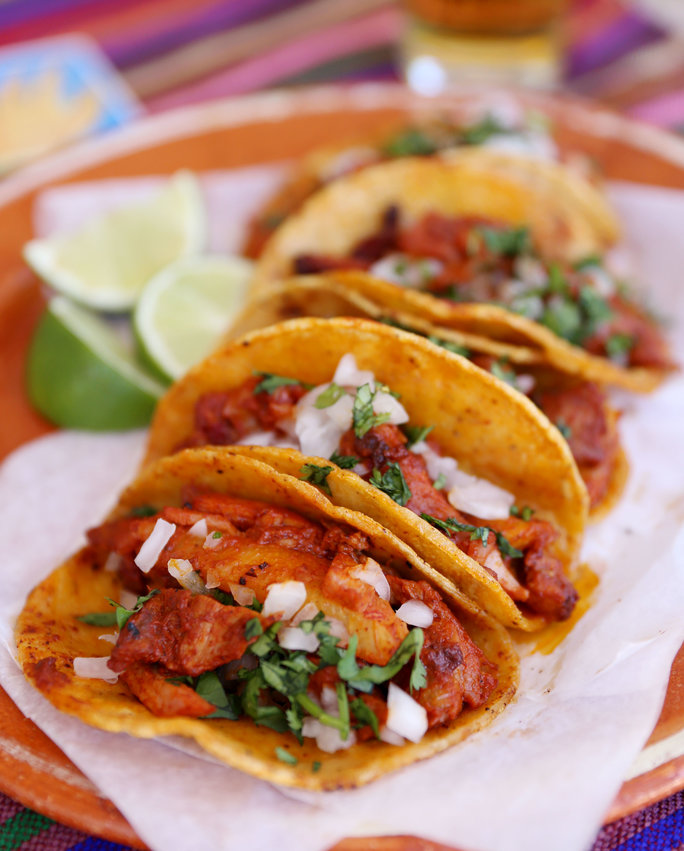 This Is the Only Taco Recipe You Need This Cinco de Mayo