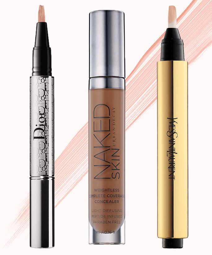 The Best Concealers for Undereye Circles
