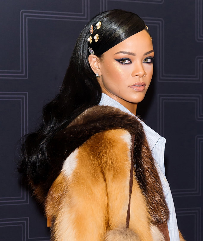 Rihanna - BET Black Girls Rock! 2016 - April 1, 2016