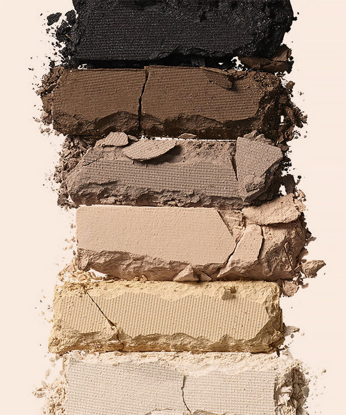 Affordable Eyeshadow Palettes - LEAD
