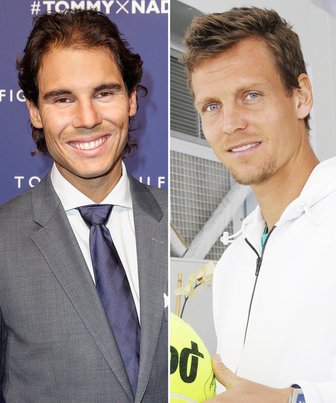 Get Excited for the 2016 French Open with 26 Photos of the World's Hottest Tennis Players