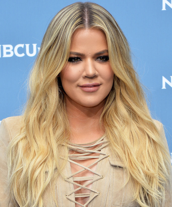 Khloé Kardashian Reveals the Must-Haves on Her Grocery Shopping List