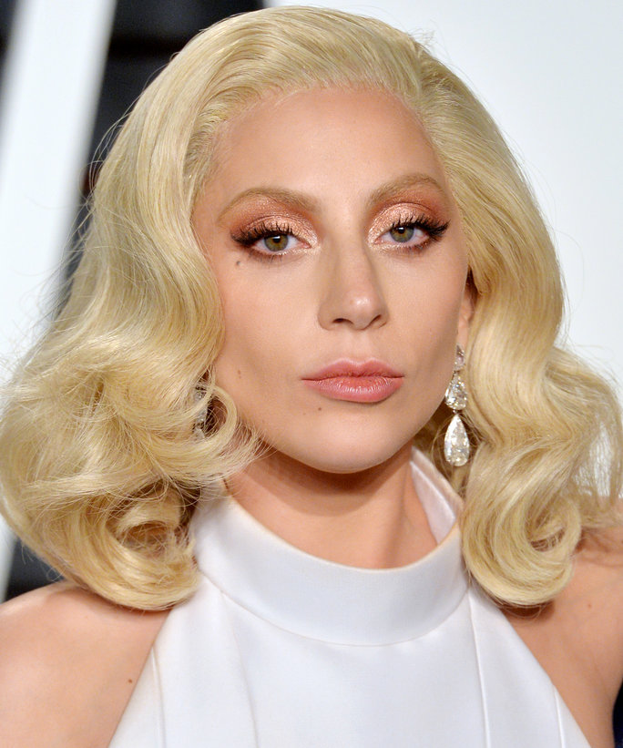 Lady Gaga Lands Lead Role in<em> A Star Is Born</em> with Bradley Cooper