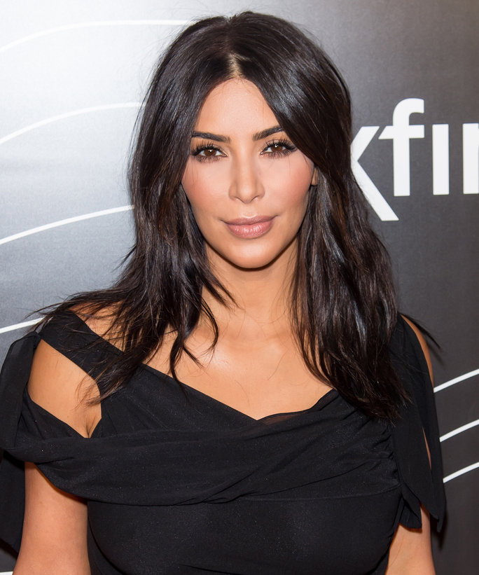 Here's What Kim Kardashian Has Been Eating to Slim Down Post-Baby