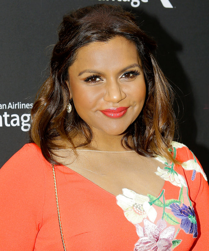 Celebrate Mindy Kaling's 37th Birthday with 37 of Her Funniest Instagrams