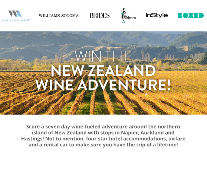 This Is Your Chance to Win a Weeklong New Zealand Getaway—Enter Today!