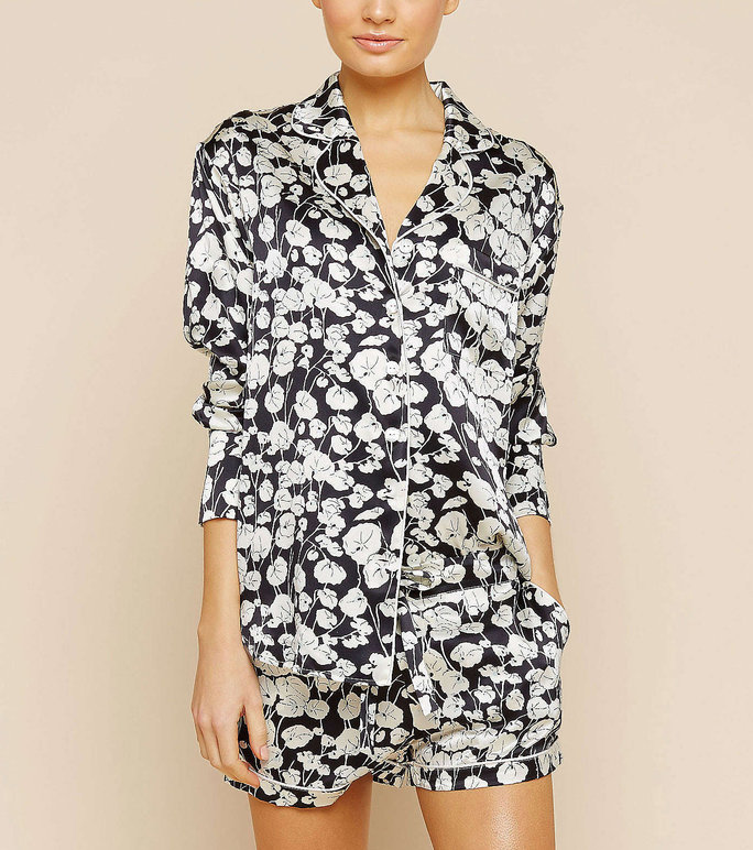 10 Chic Pajama Sets to Wear This Summer