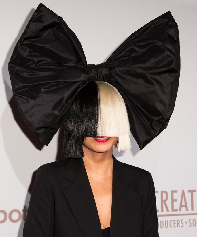 Sia And Husband Erik Anders Lang Announce Separation