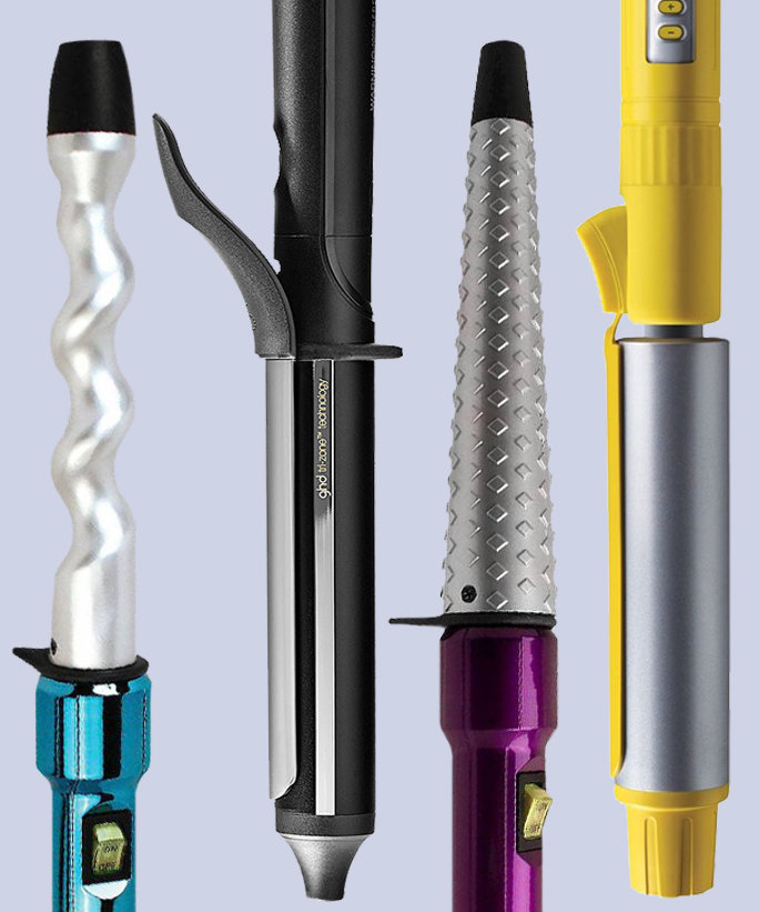 The Curling Iron You Should Use for Your Hair Texture