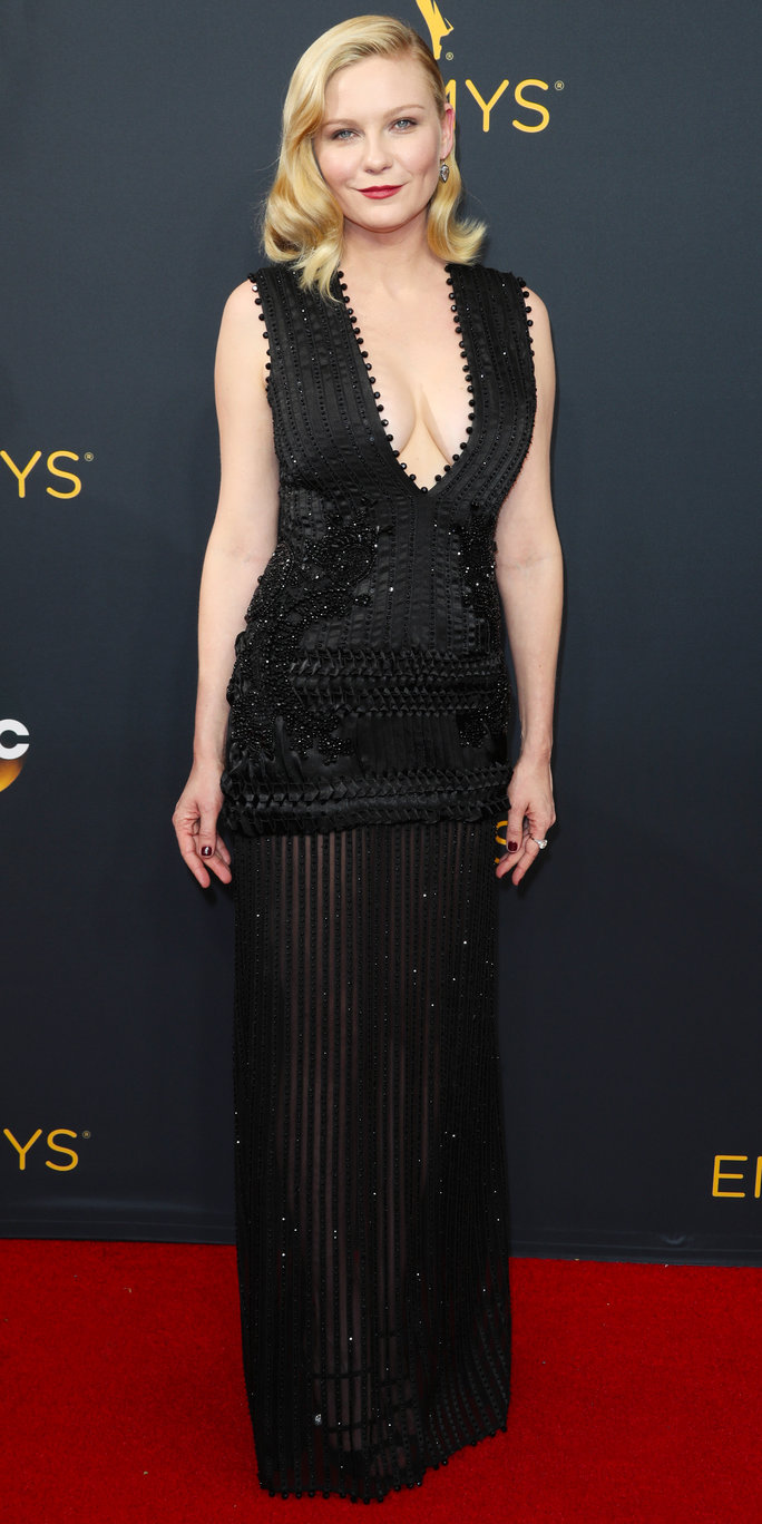 In Givenchy, 2016