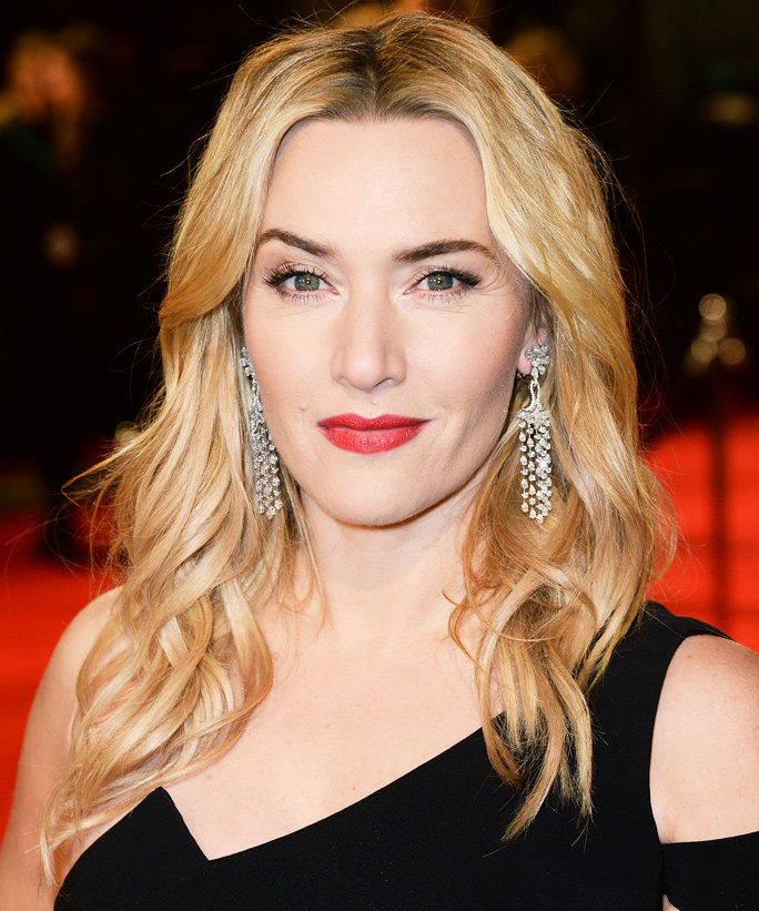 Wishing a Happy 41st Birthday to Kate Winslet! See Her Cutest Moments with BFF Leonardo DiCaprio