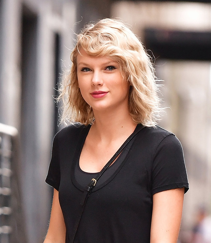 Taylor Swift and Her Cat Meredith Are Really Not Getting Along Right Now
