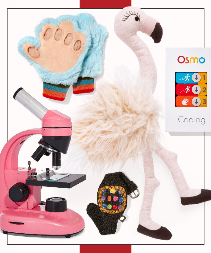 Our Favorite Toys For Kids This Holiday Season