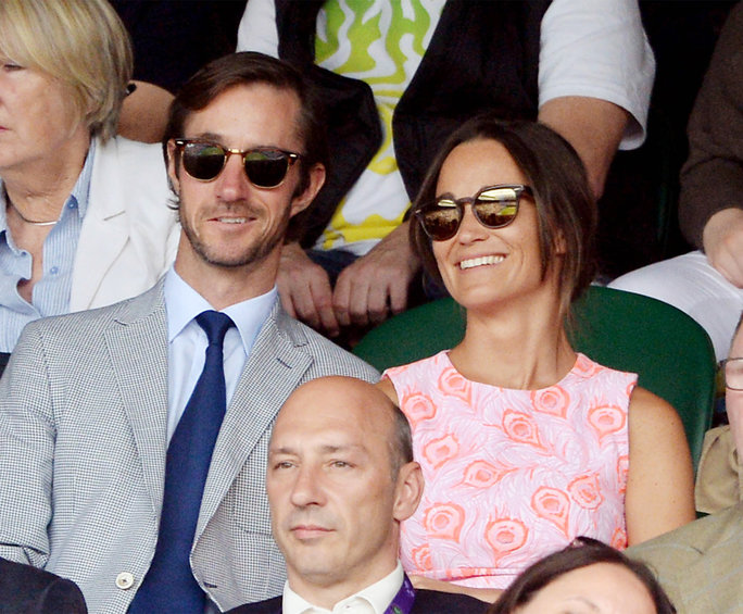 Pippa Middleton Is Getting Married Sooner Than We Thought