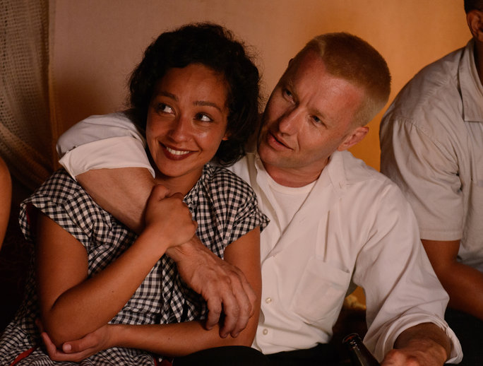 What to Love about Interracial Marriage Drama, <em>Loving</em>
