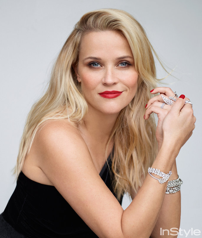 Clone of Reese Witherspoon - December 2016 InStyle LEAD