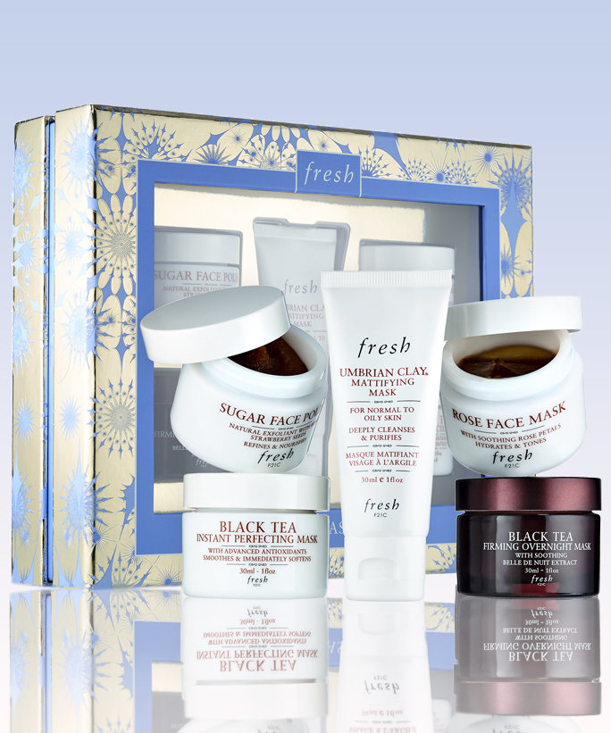 Beauty Gifts for Your Sister (So She Leaves Your Stash Alone)